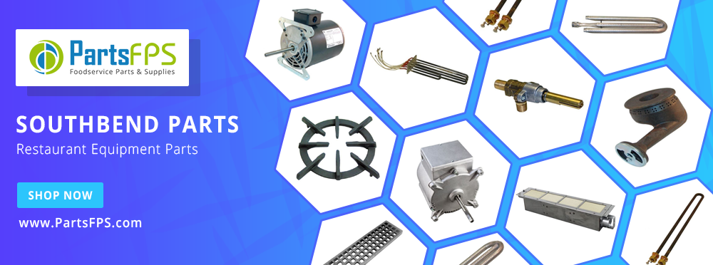 PartsFPS is a trusted Distributor of the Southbend Parts, Southbend Range Parts, Southbend Oven Parts