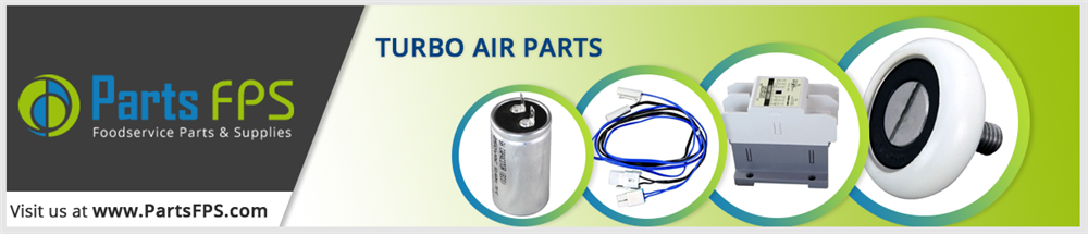 Turbo Air CONLOOP6072 Condensation Loop Replacement Part Free Shipping