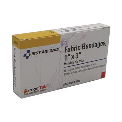 "Picture of  1"" Fabric Bandage"