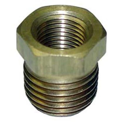 "Picture of  1/8"" Fpt X 1/4"" Mpt for Vulcan Hart Part# 719063"