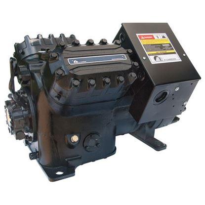 Picture of  15 Hp Compressor for A-1 Compressor Part# 4DL3-F-63KL TSK