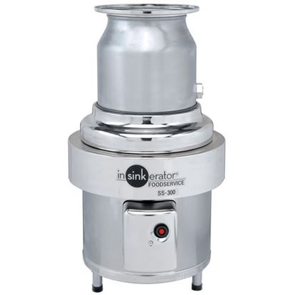 Picture of  2hp Waste Disposer for In-sink-erator Part# SS-200-29