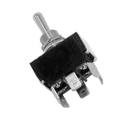 Picture of  3 Position Switch for Globe Part# 952-8
