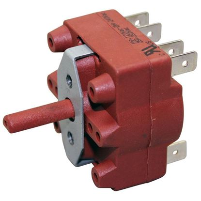 Picture of  3 Position Switch for Toastmaster Part# PS-TC0047