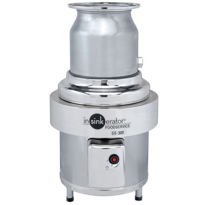 Picture of  3/4 Hp Waste Disposer for In-sink-erator Part# SS-75-1