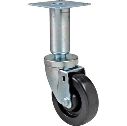 Picture of  4 in 9in Lift Caster for Pitco Part# PP10814