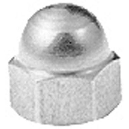 Picture of  Acorn Nut for Market Forge Part# S97-5066