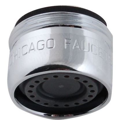 Picture of  Aerator for Chicago Faucet Part# E2605JKABCP
