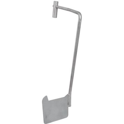 Picture of  Arm,basket Lift (right) for Frymaster Part# 8236709
