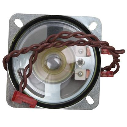 Picture of  Assy - Speaker And Wire for Henny Penny Part# 51877