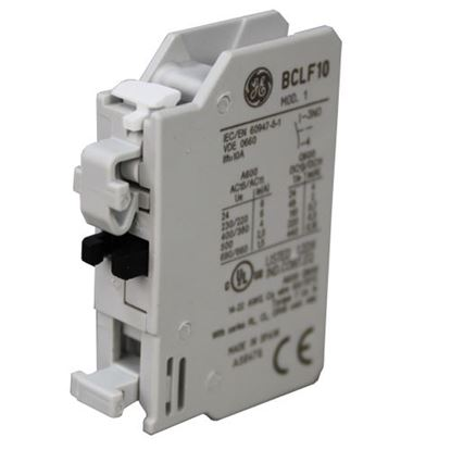 Picture of  Auxillary Contactor for Rational Part# 3028.0560