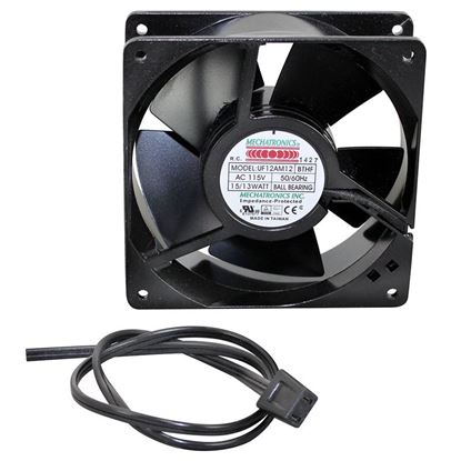 Picture of  Axial Fan for Hatco Part# 02.12.001.00