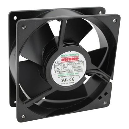 Picture of  Axial Fan - 230v for Hatco Part# 02.12.006
