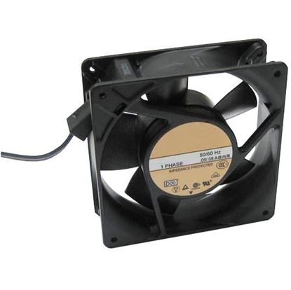 Picture of  Axial Fan 230v for Hatco Part# 02.12.039.00