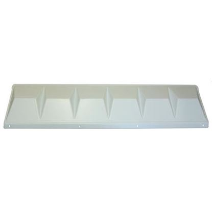 Picture of  Baffle for Hoshizaki Part# 104324-02
