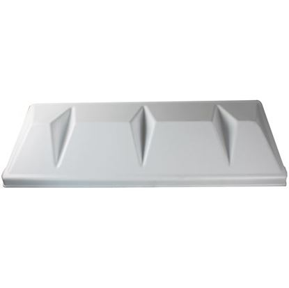 Picture of  Baffle for Hoshizaki Part# 104322-01