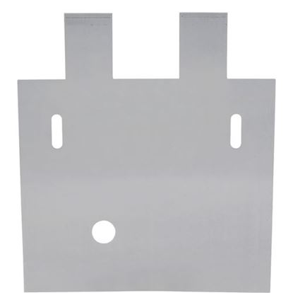 Picture of  Baffle,heating for Vulcan Hart Part# 00346251-00001