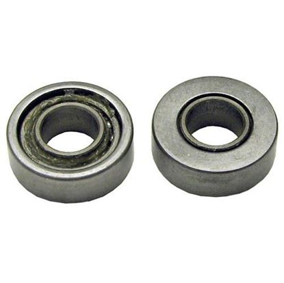 Picture of  Ball Bearing Kit (pk 2) for Roundup Part# 2150158
