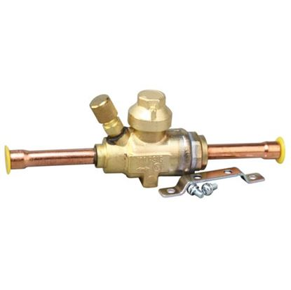 Picture of  Ball Valve for Parker Hannifin Part# 502054