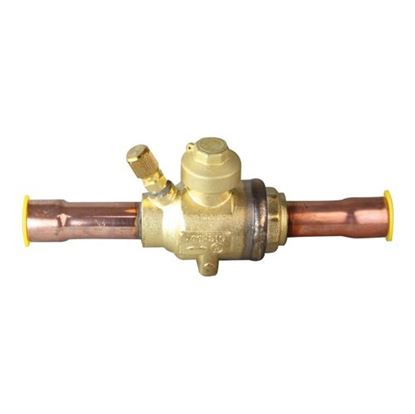 Picture of  Ball Valve for Parker Hannifin Part# 502057