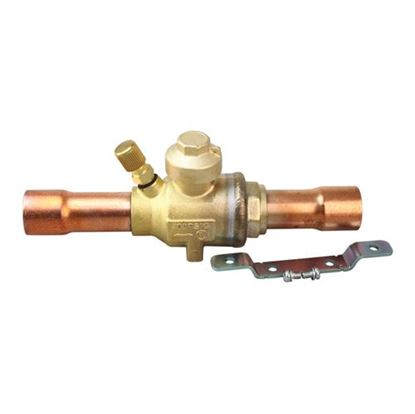 Picture of  Ball Valve for Parker Hannifin Part# EBVP-1070