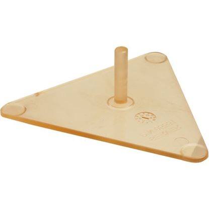 Picture of  Base,stir Bar for Server Products Part# 05561