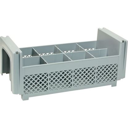 Picture of  Basket, Flatware for Cambro Part# 8FBNH434-151
