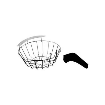 Picture of  Basket, Wire for Bunn Part# 20247.0000