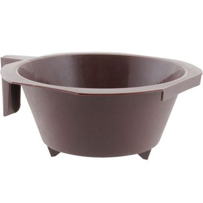 Picture of  Basket,brew (brown) for Wells Part# WS-8942-6