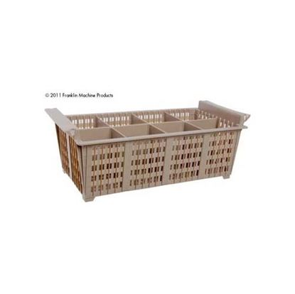 Picture of  Basket,flatware for Vollrath/Idea-medalie Part# 1371-32