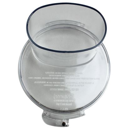 Picture of  Batch Bowl Cover for Waring/Qualheim Part# 025412