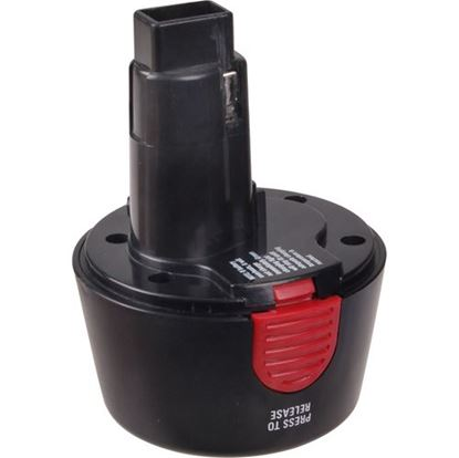 Picture of  Battery,rechargeable for Waring/Qualheim Part# WSB25XBP