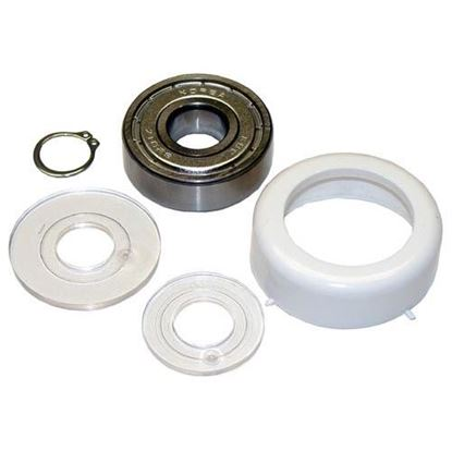 Picture of  Bearing Kit for Hamilton Beach Part# 250012400