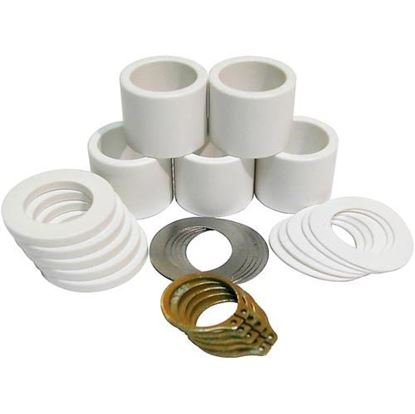 Picture of  Bearing Replacement Kit for B K Industries Part# AN9513560S