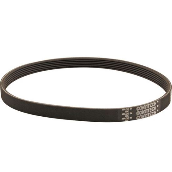 Picture of  Belt,drive for Dito Dean Part# 22-0020