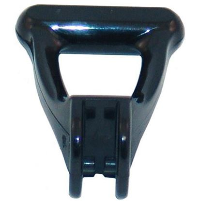 Picture of  Black Handle for Tomlinson (frontier/glenray) Part# 1902102