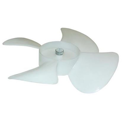 "Picture of  Blade, Fan - 6"", Cw for Victory Part# 50598001"