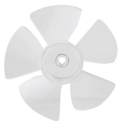 Picture of  Blade,evap Fan for Hoshizaki Part# 4A2802-01