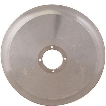 Picture of  Blade,slicer for Bizerba Part# 40110000016