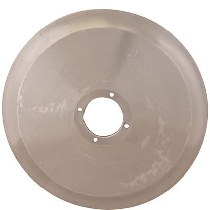 """Picture of  Blade,slicer(12"""",s/s) for Bizerba Part# 40110000045"""