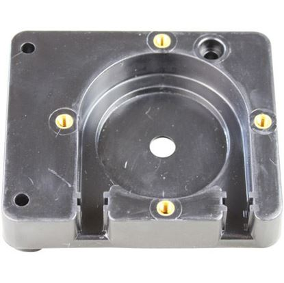 Picture of  Block, Pump for Cma Dishmachines Part# 00417.10