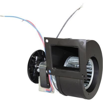 Picture of  Blower for Star Mfg Part# 2U-Z3412