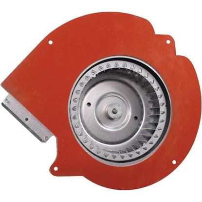 Picture of  Blower for FWE (Food Warming Eq) Part# Z-600-2065