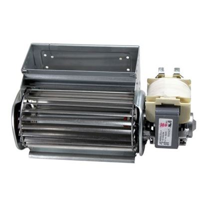 Picture of  Blower Assembly - 120v for B K Industries Part# M0043