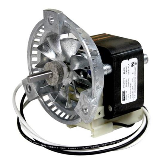 Blower Motor Kit For Cleveland Part 110683 Restaurant