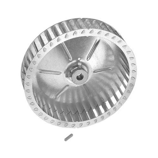Picture of  Blower Wheel for Wells Part# 2U-43797