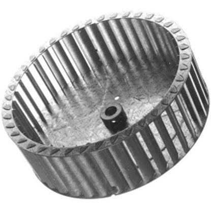 Picture of  Blower Wheel for Tri-star Part# 310912