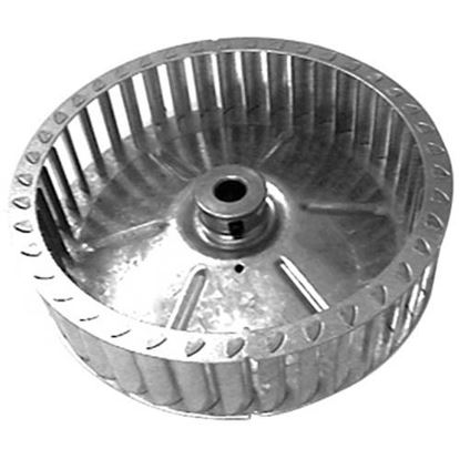 Picture of  Blower Wheel for Ge/hobart Part# XNC38X28