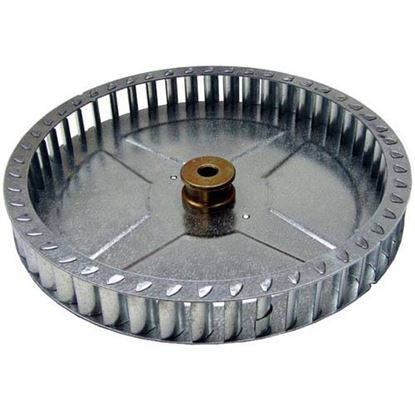 Picture of  Blower Wheel for Star Mfg Part# 2U-71500-05