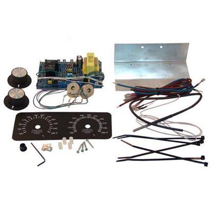 Picture of  Board, Temp Control - for Crescor Part# 0848 057 K3